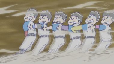 おそ松さん 25話 感想 画像25