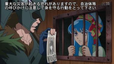 聖闘士星矢 1話 感想 画像3