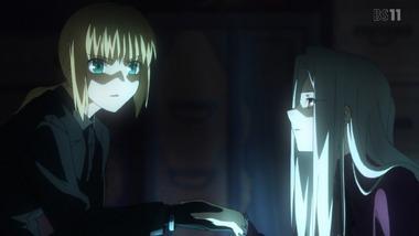 Fate Zero 17話 感想 画像1