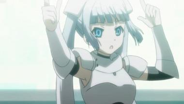 ミス・モノクローム 13話  感想 画像4