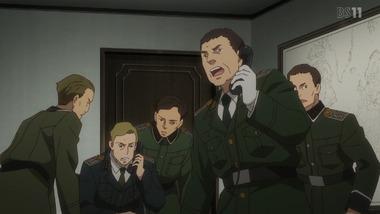 終末のイゼッタ 12話 感想 画像22