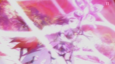 バトルガール 7話感想画像18