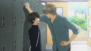 SUPER LOVERS 5話 感想 画像5