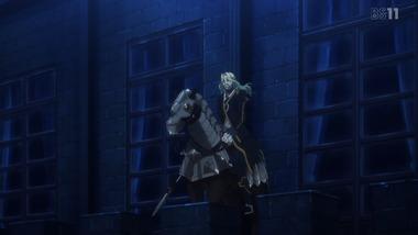 Fate Apocrypha 8話感想画像0