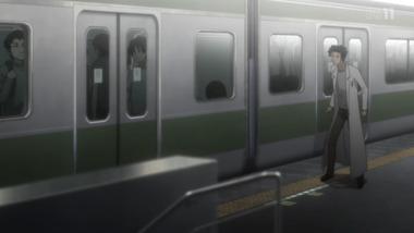 STEINS;GATE 20話 感想 画像5