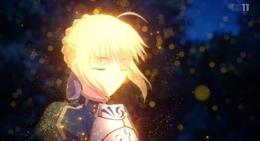 Fate stay night[UBW] 24話  画像 感想 実況4