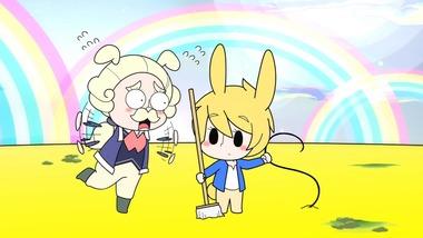 ぱんきす!2次元 画像 アニメ 感想 実況0