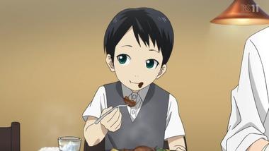 ノラガミ ARAGOTO 13話 感想 画像4