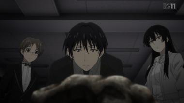 櫻子さんの足下には死体が埋まっている 7話 感想 画像9