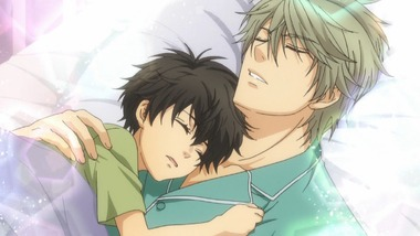SUPER LOVERS 1話 感想 画像13