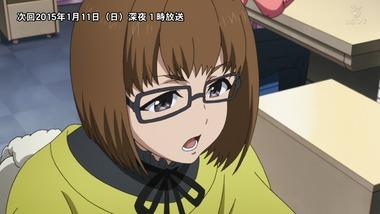 SHIROBAKO 12話予告 感想 実況 画像