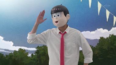 おそ松さん 1話感想画像22