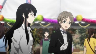 櫻子さんの足下には死体が埋まっている 7話 感想 画像0