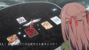 Lostorage incited WIXOSS 12話 感想 画像8
