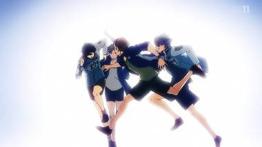プリンス・オブ・ストライド 5話 感想 画像13