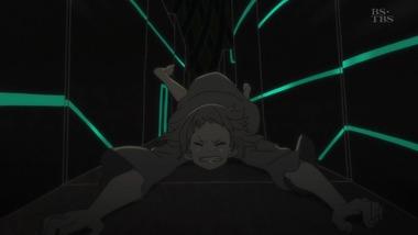神撃のバハムート 12 感想 画像17