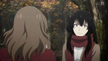 櫻子さんの足下には死体が埋まっている 11話 感想 画像13