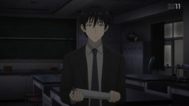 櫻子さんの足下には死体が埋まっている 7話 感想 画像7