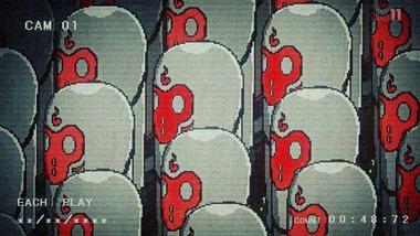 血界戦線 10話 画像 感想 実況5