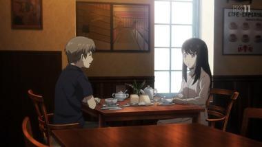 櫻子さんの足下には死体が埋まっている 6話 感想 画像1