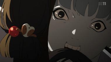 オカルティック・ナイン 9話 感想 画像9