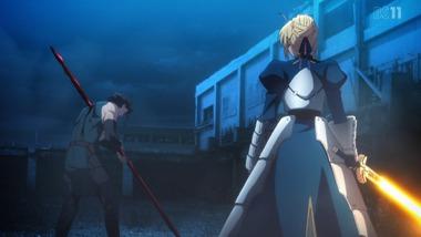 Fate Zero 16話 感想 画像7