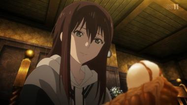 櫻子さんの足下には死体が埋まっている 10話 感想 画像23