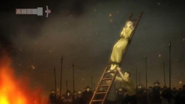 終末のイゼッタ 8話 感想 画像0