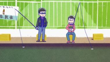 おそ松さん 12話 感想 画像6