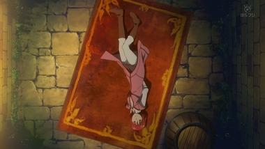 赤髪の白雪姫 2話 感想 画像2