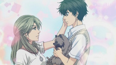 SUPER LOVERS 10話 感想 画像5
