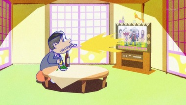 おそ松さん 10話 感想 画像34