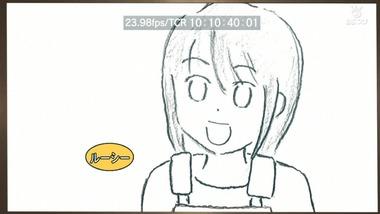 SHIROBAKO 画像 感想 実況9