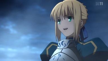 Fate Zero 15話 感想 画像6