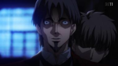Fate Zero 17話 感想 画像9