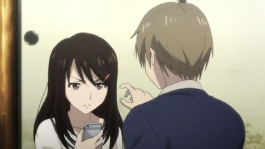 櫻子さんの足下には死体が埋まっている 9話 感想 画像5