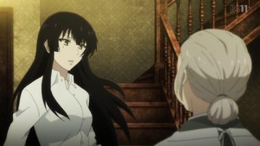 櫻子さんの足下には死体が埋まっている 9話 感想 画像14