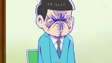 おそ松さん 15話 感想 画像2