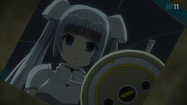 ミス・モノクローム3 8話 感想 画像0