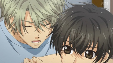 SUPER LOVERS 9話 感想 画像13