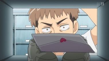 進撃!巨人中学校 6話 感想 画像3