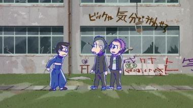 おそ松さん 20話 感想 画像9