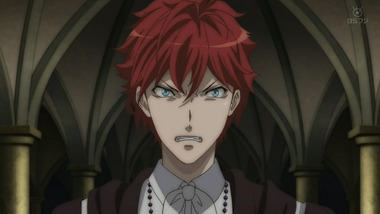 Dance with Devils 7話 感想 画像17