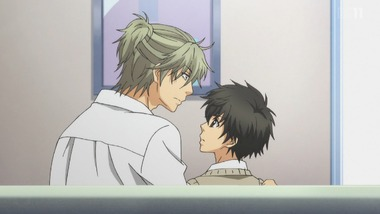 SUPER LOVERS 8話 感想 画像4