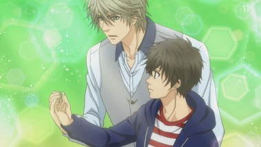 SUPER LOVERS 6話 感想 画像1