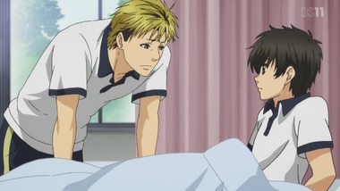 SUPER LOVERS 7話 感想 画像14