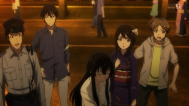 櫻子さんの足下には死体が埋まっている 6話 感想 画像25