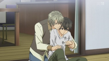 SUPER LOVERS 6話 感想 画像9