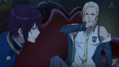 Dance with Devils 5話 感想 画像17