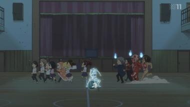 進撃!巨人中学校 8話 感想 画像17